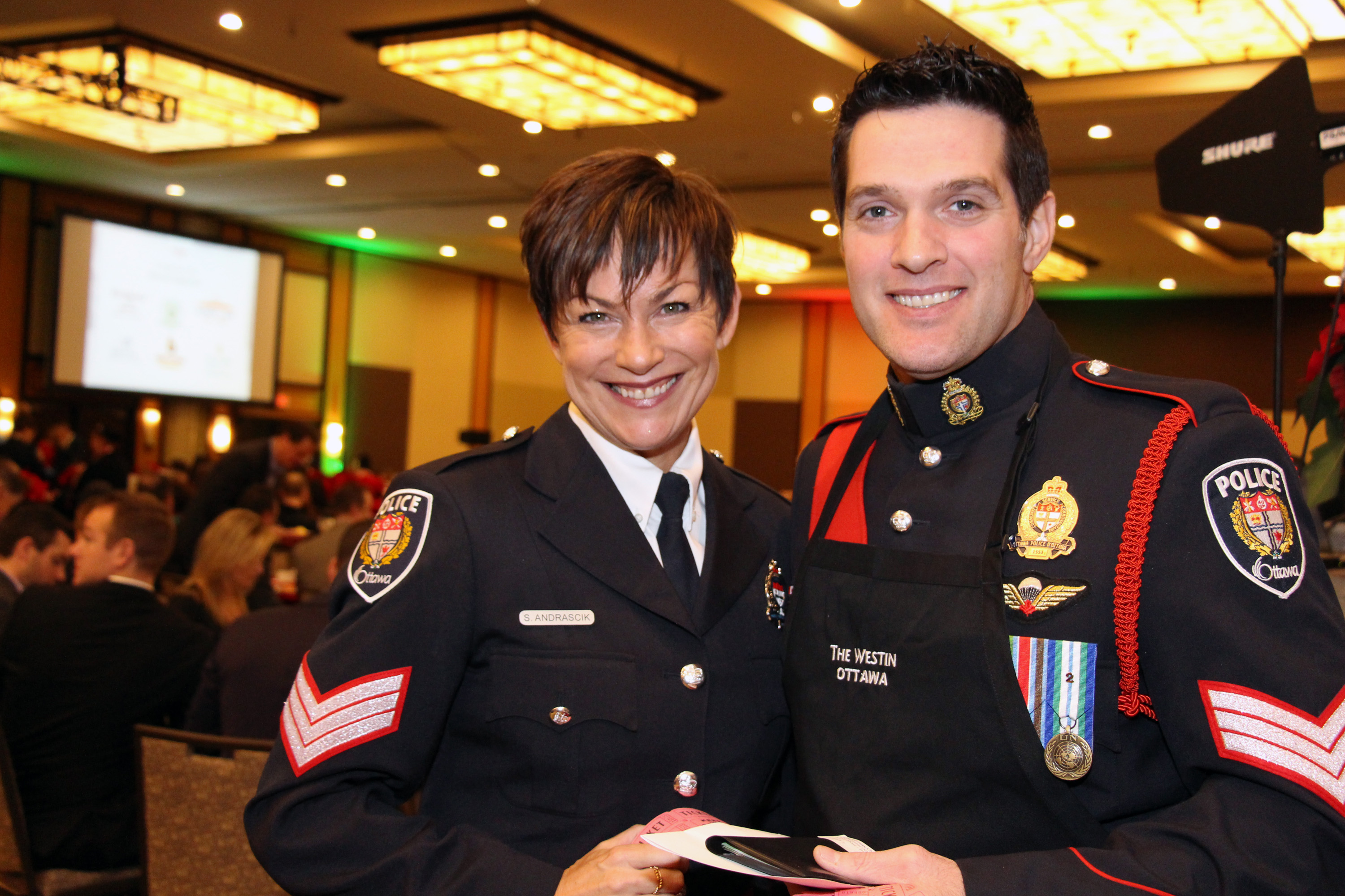 Christmas Cheer Breakfast at the Westin raises $120,000 for