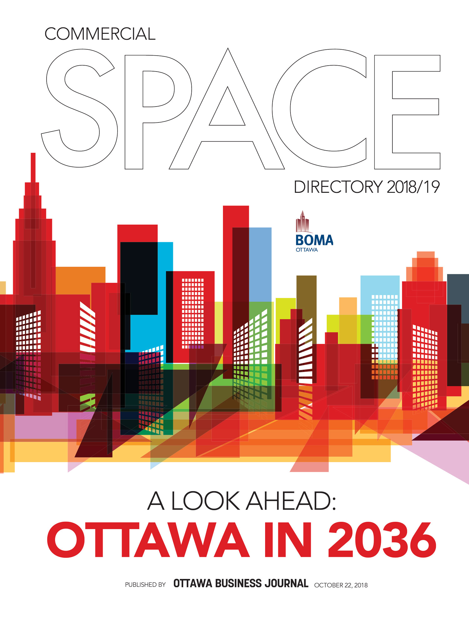 BOMA Commercial Space Directory: 2018-19