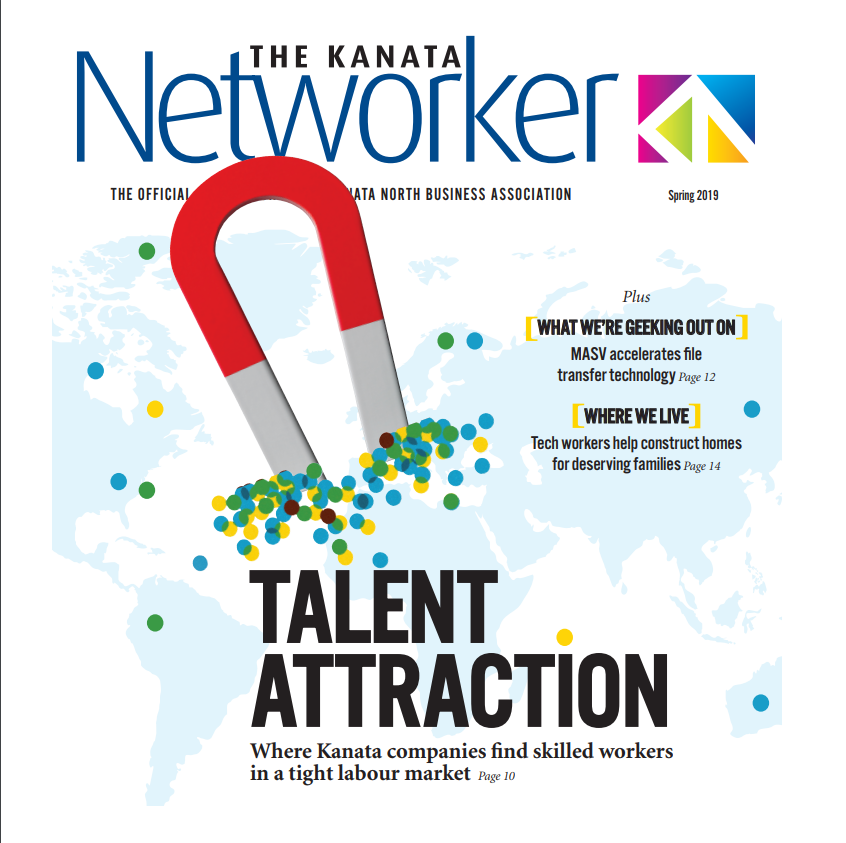 Networker - Spring 2019