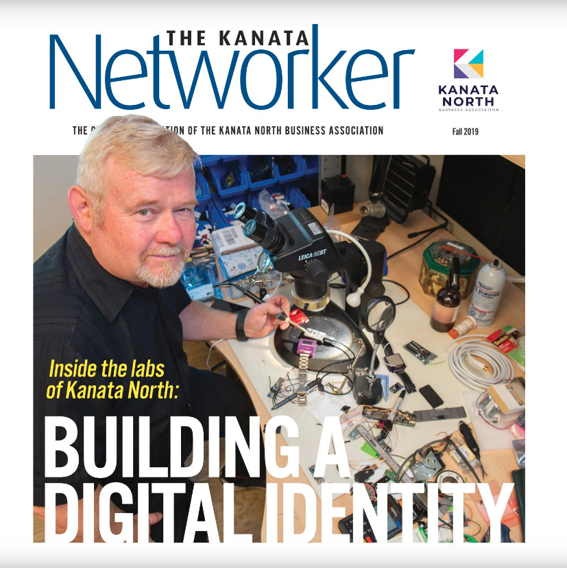 Networker - Fall 2019