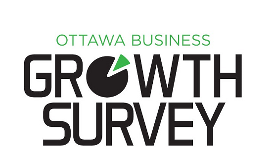 Ottawa Business Growth survey logo