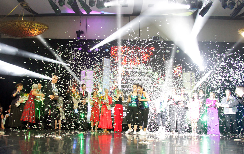 Dancing with the Docs raises $455K for patient care and