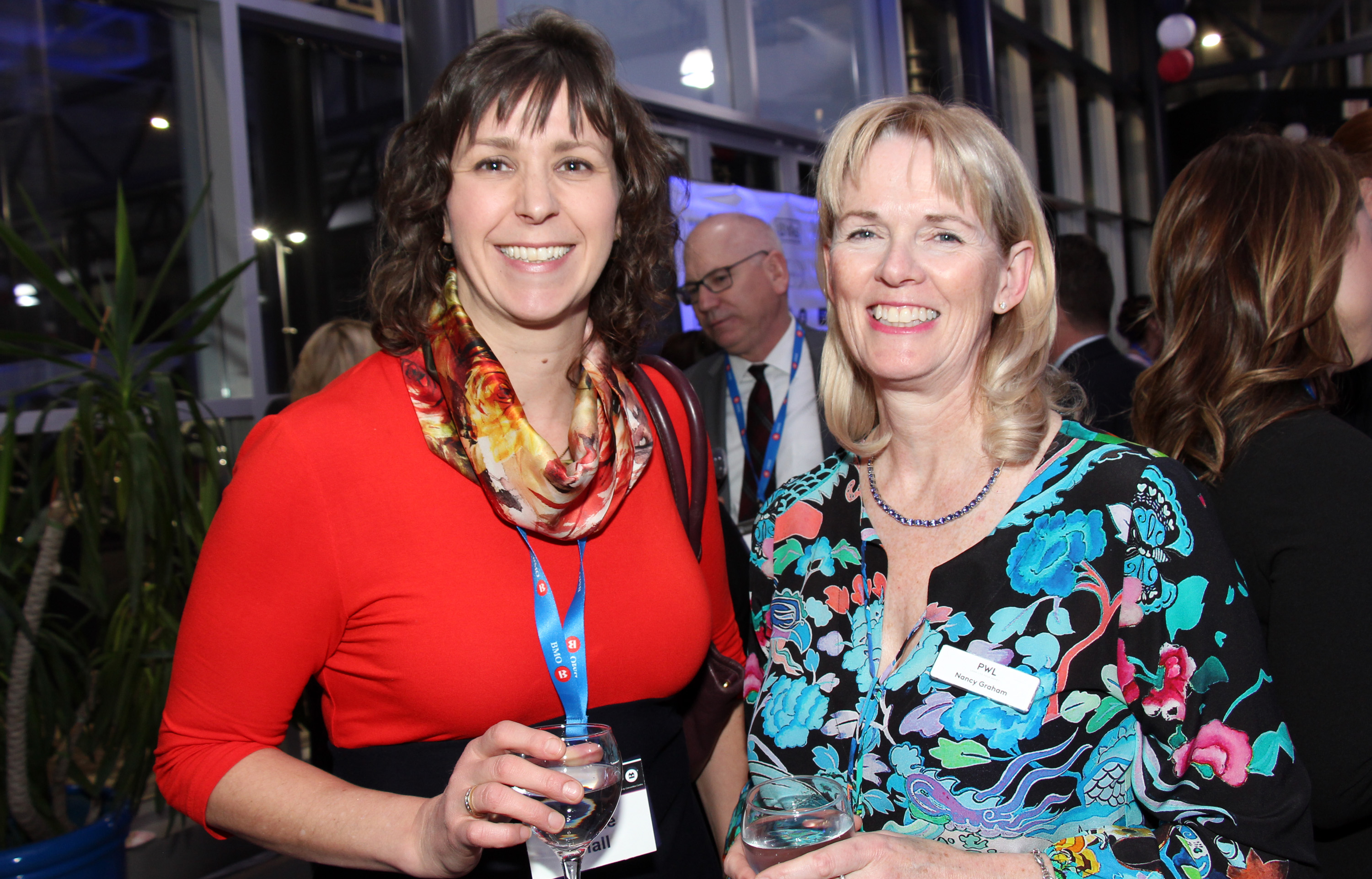 BYA Finalists Cocktail Reception