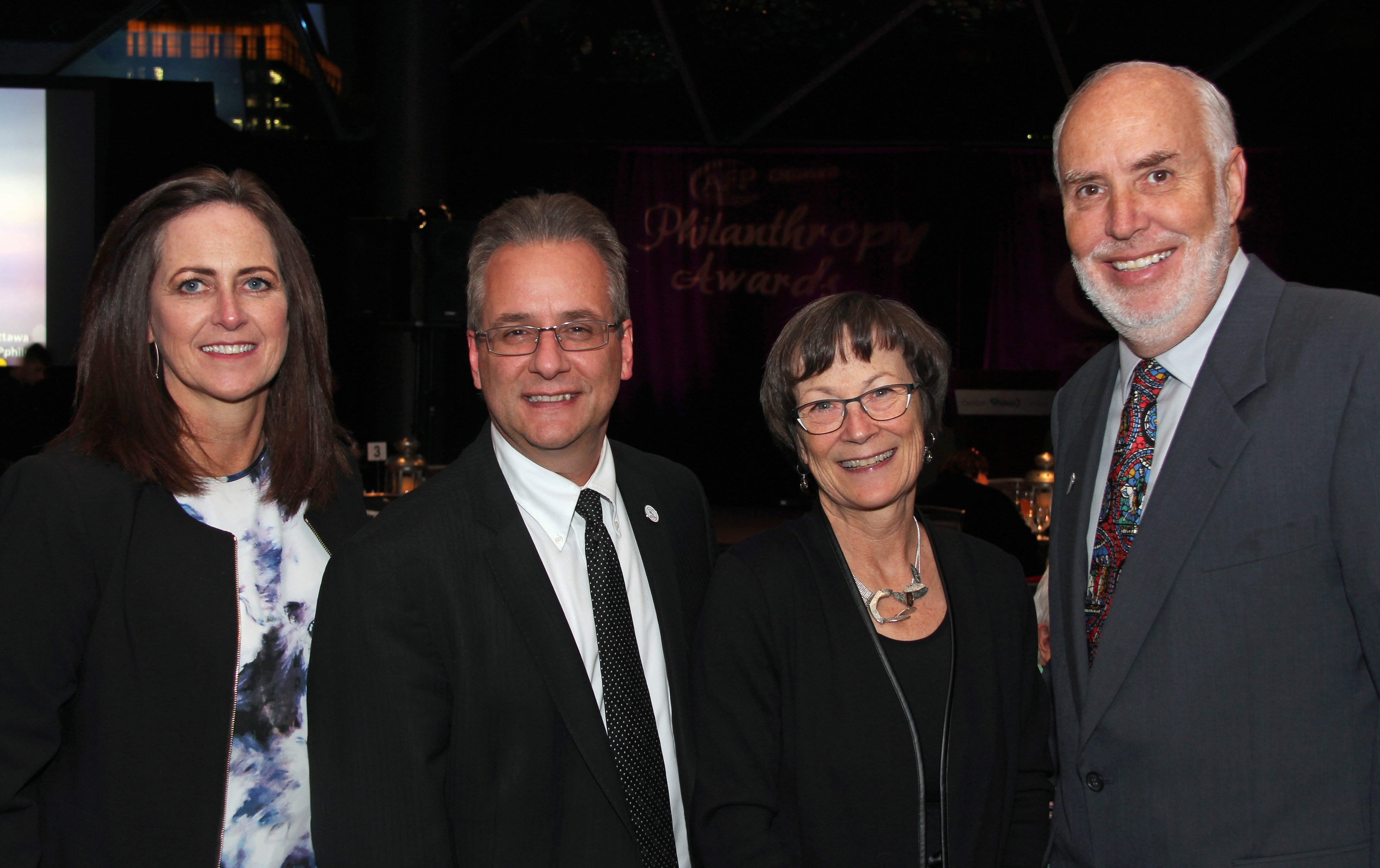 AFP Ottawa Philanthropy Awards