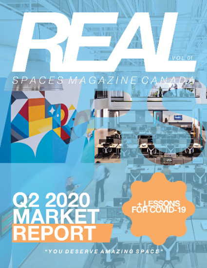 Real Strategy magazine