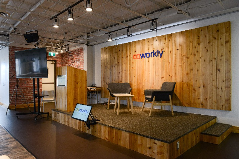 Coworkly