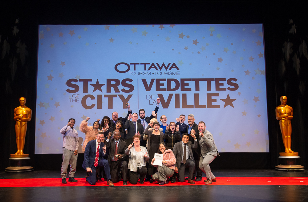 Stars of the City 2