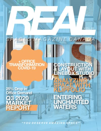 Real Strategy magazine cover