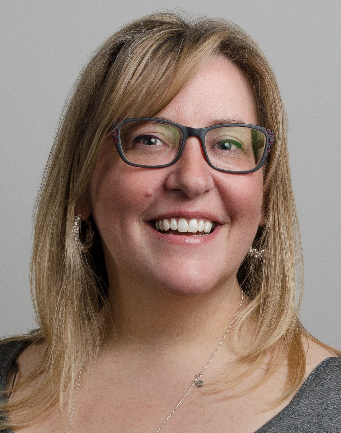 Headshot of Susan Ingram, BBBSO Executive Director