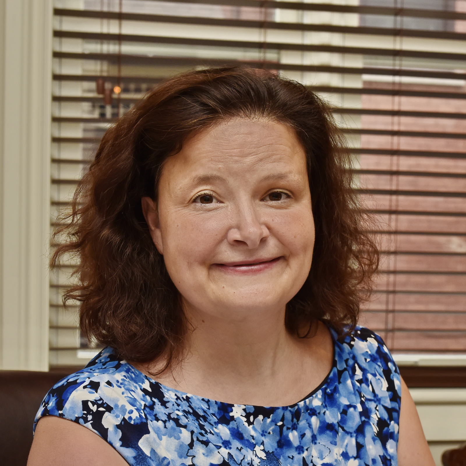 Headshot of Tina Hill, BBBSO President of the Board of Directors