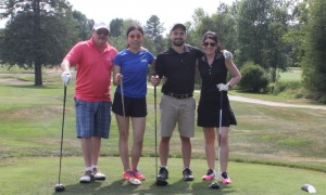 This Summer's 9th annual tournament, presented by Diamond Level Sponsor, GAL Power, was hosted July 10th at the renowned ClubLink Eagle Creek Golf Club in scenic Dunrobin, Ontario.
