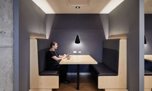 Best Offices 4te Inc.