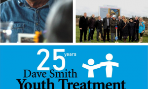 Dave Smith Youth Treatment