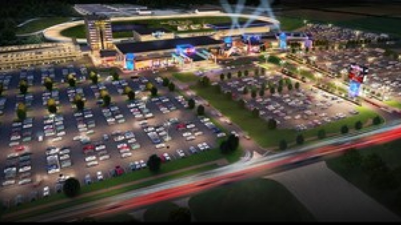 Hard Rock taking over Rideau Carleton Raceway casino