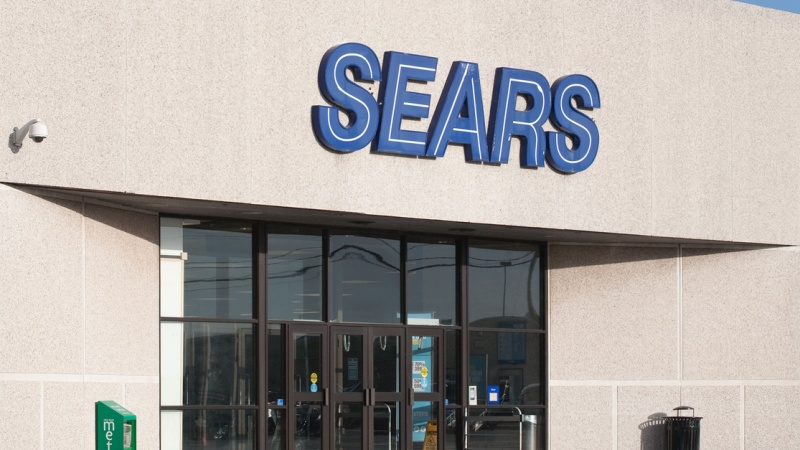 Sears set to close 4 stores in Saskatchewan including one in Regina