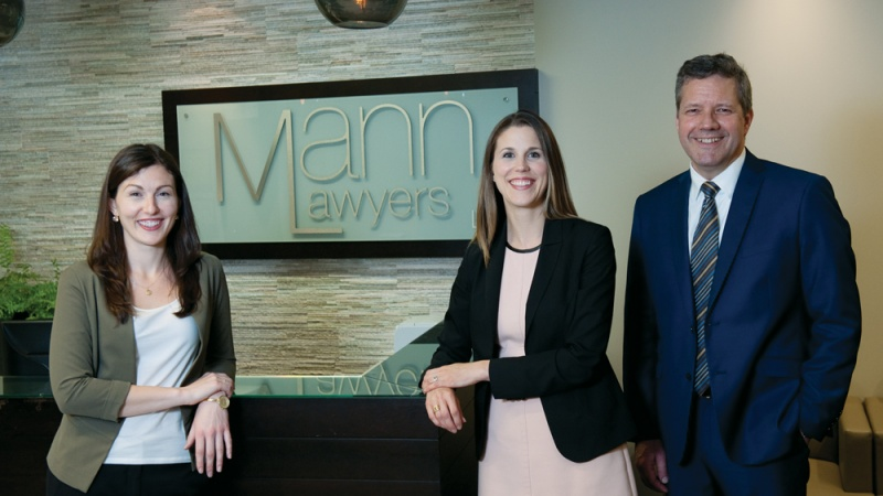 Mann Lawyers