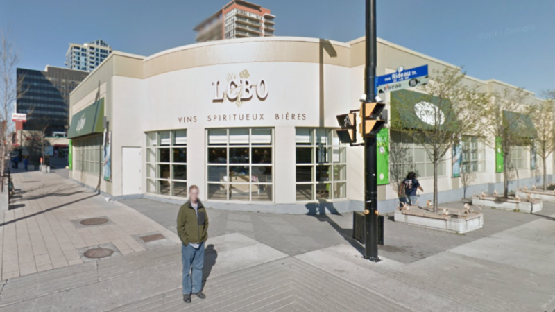 Extended Stay hotel, Rideau Street LCBO land sales lead first-half ...
