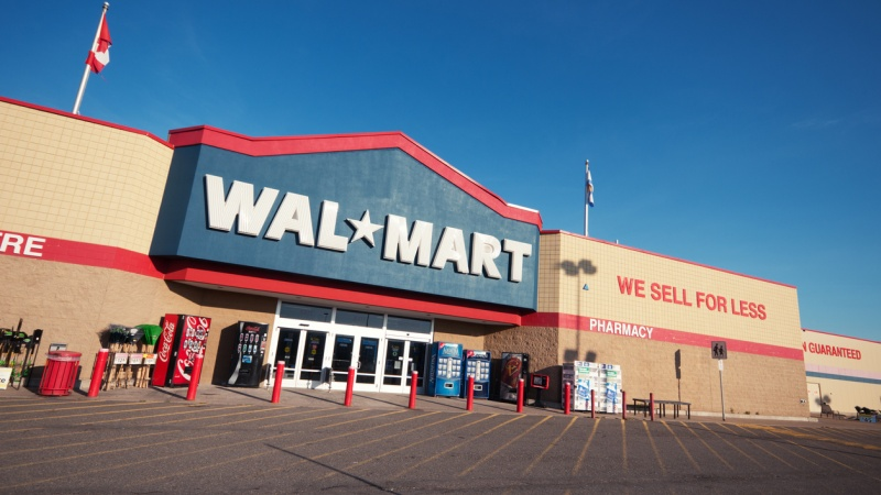 What Does Institutional Ownership Look Like At Wal-Mart Stores, Inc. (WMT)?