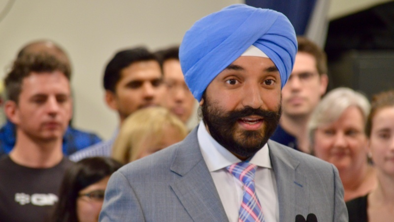 Ottawa shortlists nine 'superclusters' for $950-million federal funding