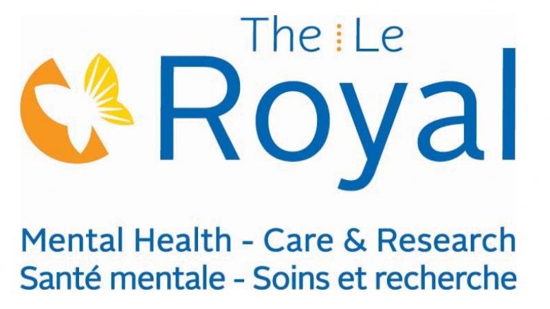 Royal Ottawa logo