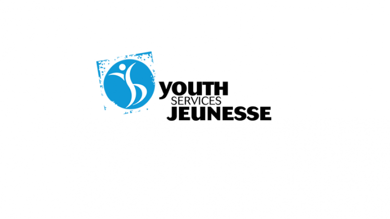 Youth Services Bureau of Ottawa logo