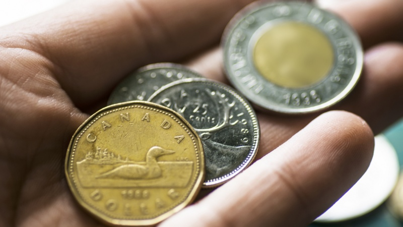 Inflation muted in October