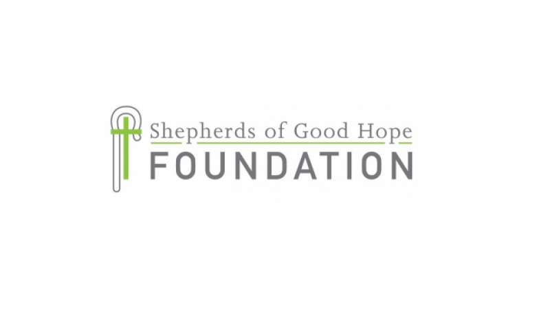 Shepherds of Good Hope Foundation logo