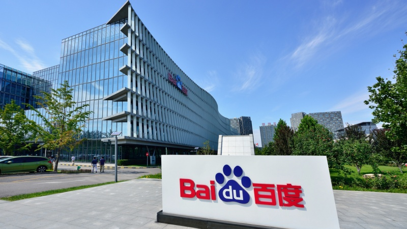 Baidu signs up BlackBerry's QNX OS for self-driving cars