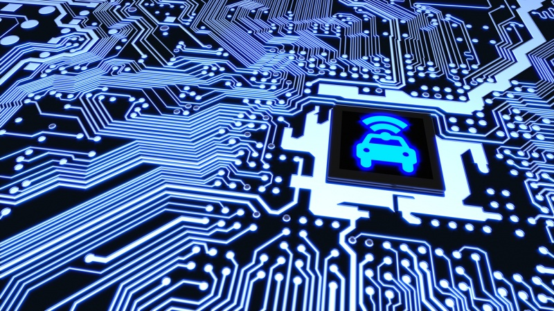 BlackBerry launches cyber security tool 'Jarvis' for self-driving cars