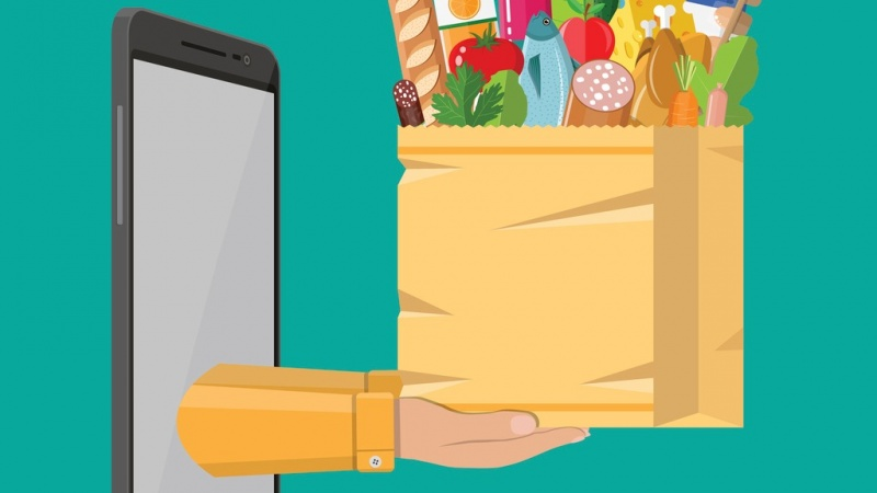 Canadian grocers adding online heft as Amazon raises home delivery stakes  Ottawa Business Journal