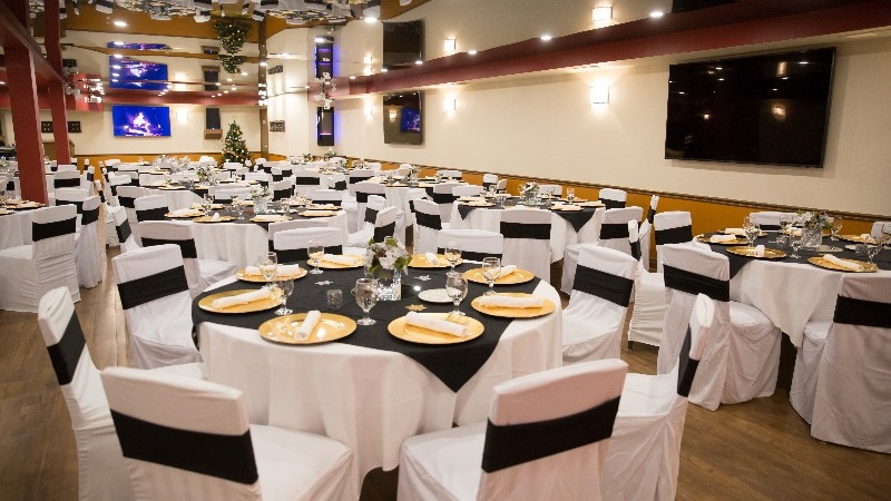 Host India Opens New Ottawa Banquet Hall Offering