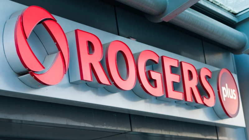 What's in Rogers Communications Inc. (RCI) After Today's Significant Increase?