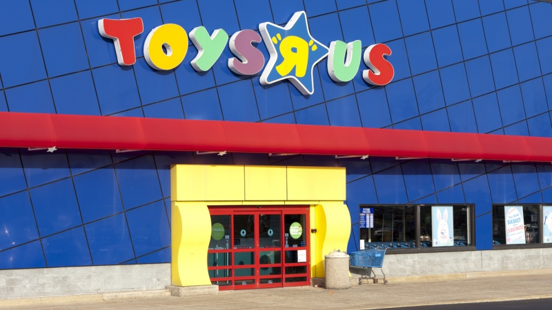 Toys R Us