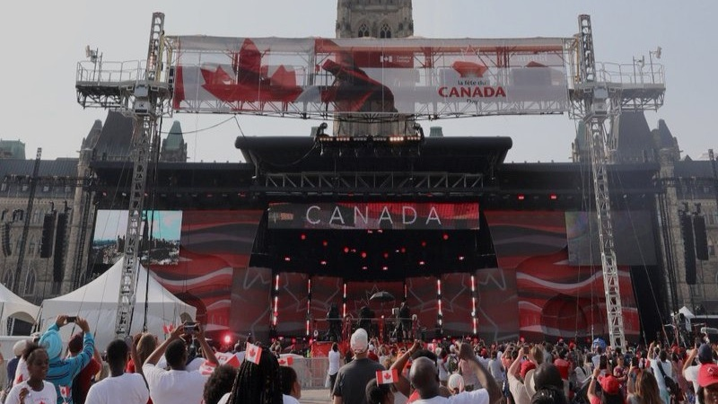 Canada Day 2018