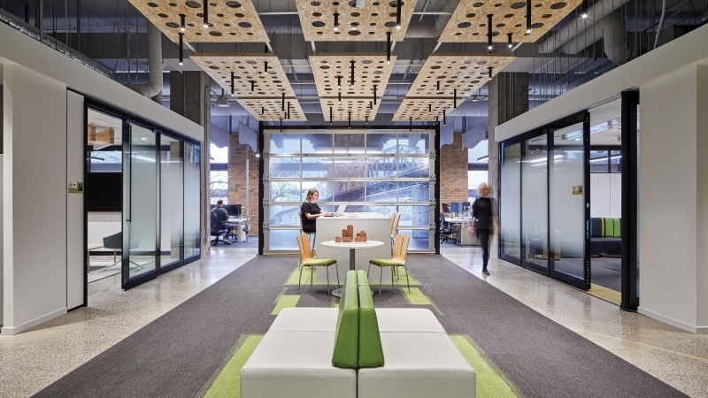 Best Offices 4te Inc