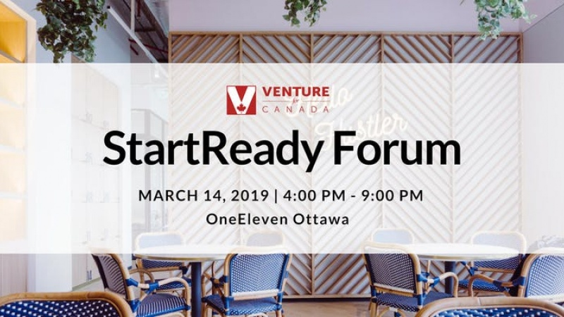 StartReady Forum