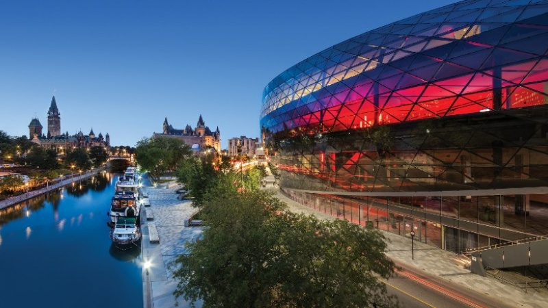 Meeting And Event Venues Shaw Centre Ottawa Business