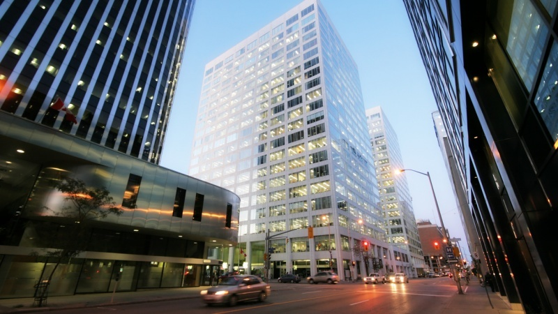 Build more office space or risk economic downturn in ...