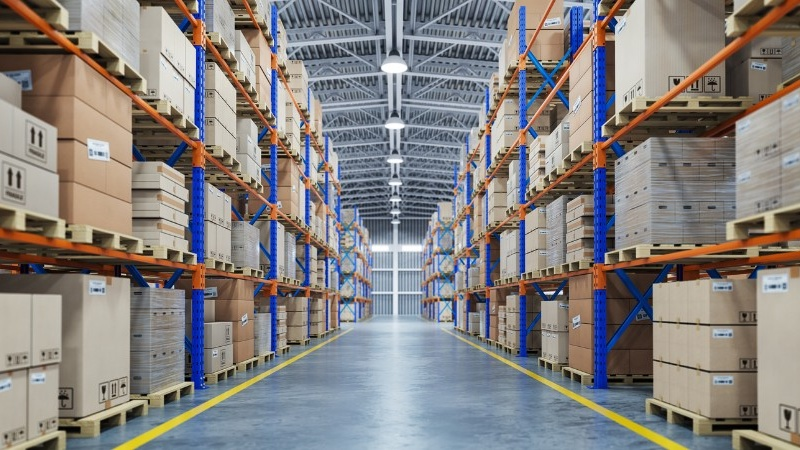 Image result for Organize Warehouses