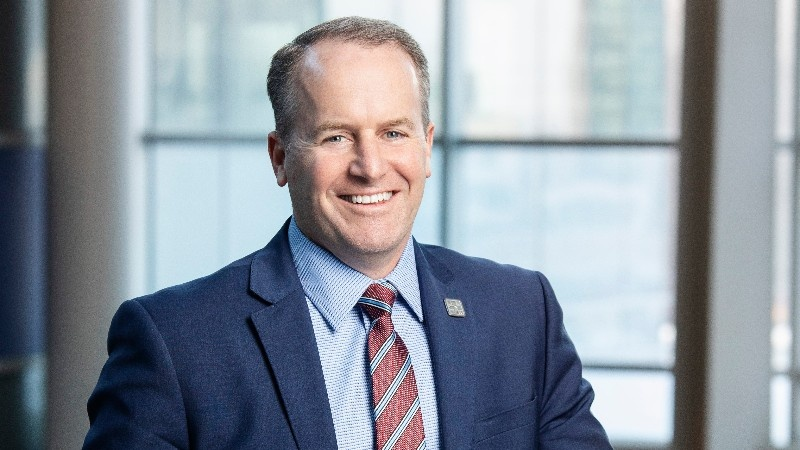 Cameron Love to replace Jack Kitts as new president and CEO of Ottawa Hospital | Ottawa Business Journal