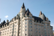 Chateau Laurier
