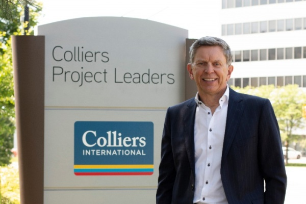 Franklin Holtforster / Colliers Project Leaders