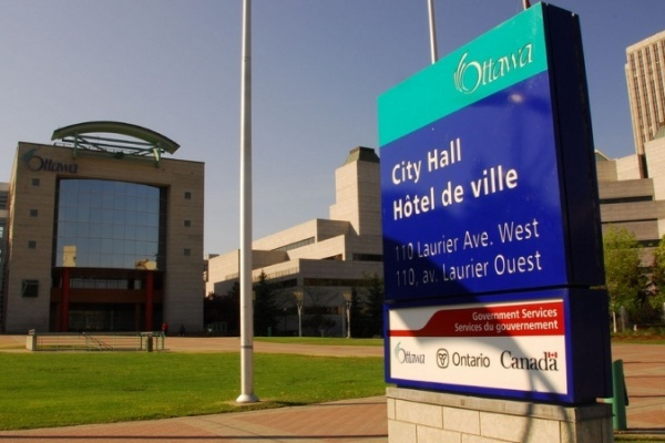 Ottawa City Hall