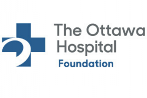 Ottawa Hospital Foundation Banner