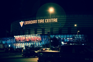 Canadian Tire Centre