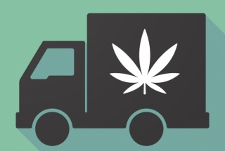 cannabis transport